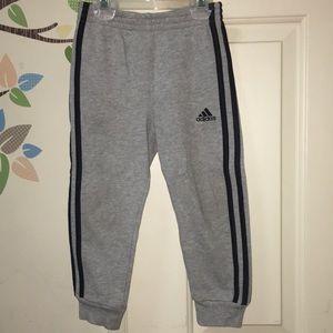 Toddler Adidas sweatpants
